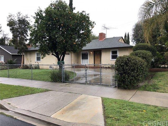 7831 Encino Avenue, Northridge, CA 91325 - #: SR20074413