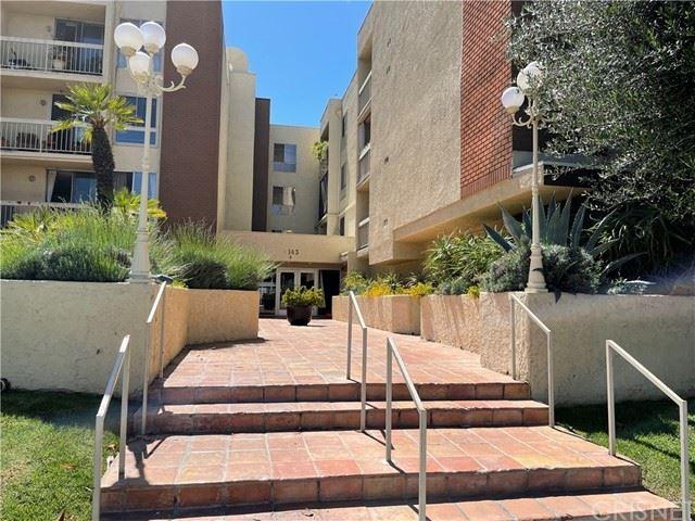 5143 Bakman Avenue #105, North Hollywood, CA 91601 - MLS#: SR21126413