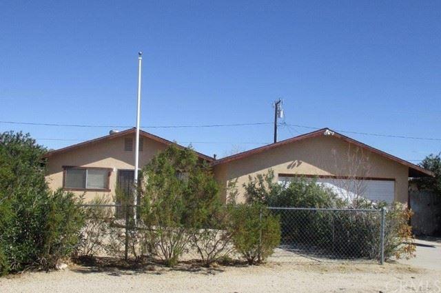 6671 Mojave Avenue, Twentynine Palms, CA 92277 - MLS#: SW21122413