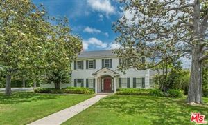 Photo of 526 N CANON Drive, Beverly Hills, CA 90210 (MLS # 19476414)
