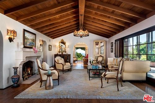 Photo of 2166 MISSION RIDGE Road, Santa Barbara, CA 93103 (MLS # 19499414)