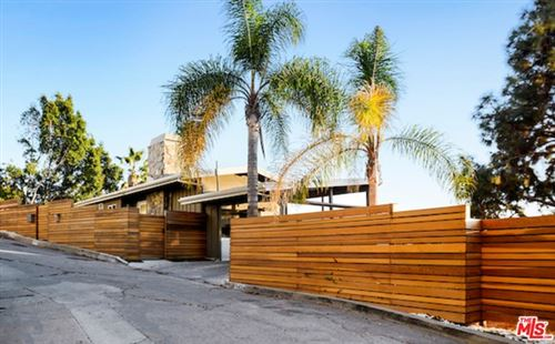 Photo of 6434 BRYN MAWR Drive, Los Angeles, CA 90068 (MLS # 19528414)