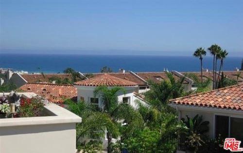 Photo of 23951 DE VILLE Way, Malibu, CA 90265 (MLS # 20644414)