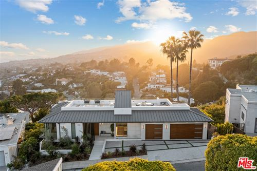 Photo of 1355 Berea Place, Pacific Palisades, CA 90272 (MLS # 21728414)
