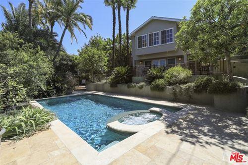 Photo of 4142 Murietta Avenue, Sherman Oaks, CA 91423 (MLS # 21730414)