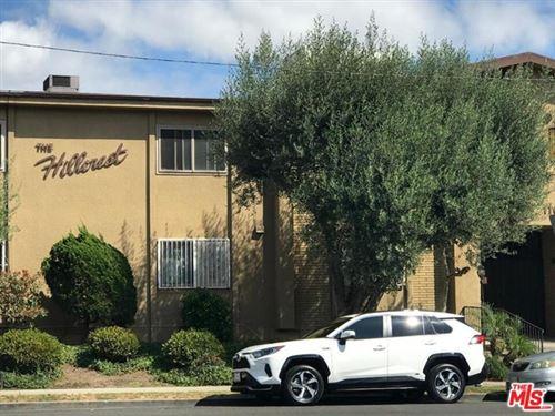 Photo of 110 E Hillcrest Boulevard #206, Inglewood, CA 90301 (MLS # 21745414)