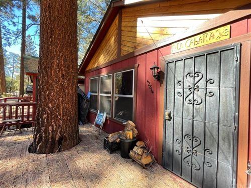 Photo of 42814 Willow Avenue, Big Bear, CA 92315 (MLS # EV21231414)