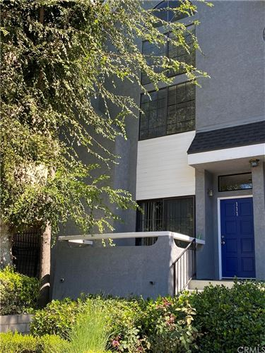 Photo of 4220 Colfax Avenue #111, Studio City, CA 91604 (MLS # IV21228414)