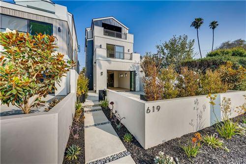 Photo of 619 7th Street, Huntington Beach, CA 92648 (MLS # OC20178414)