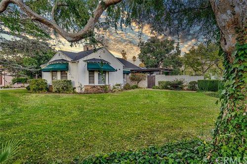 Photo of 145 W San Antonio Drive, Long Beach, CA 90807 (MLS # OC20241414)