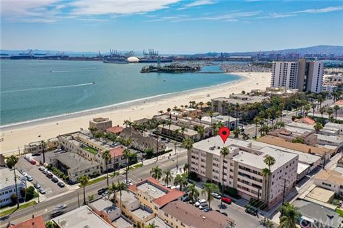 Photo of 1635 E Ocean Boulevard #2F, Long Beach, CA 90802 (MLS # OC21132414)