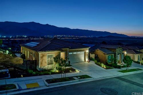 Photo of 24441 Sunset Vista, Corona, CA 92883 (MLS # OC21207414)