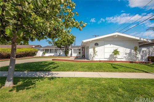 Photo of 2801 Engel Drive, Rossmoor, CA 90720 (MLS # PW20201414)