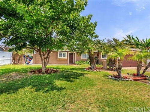 Photo of 13302 Deanann Place, Garden Grove, CA 92843 (MLS # PW21128414)