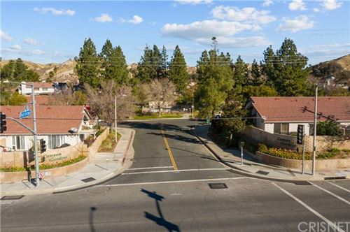 Tiny photo for 15704 Ada Street, Canyon Country, CA 91387 (MLS # SR21007414)