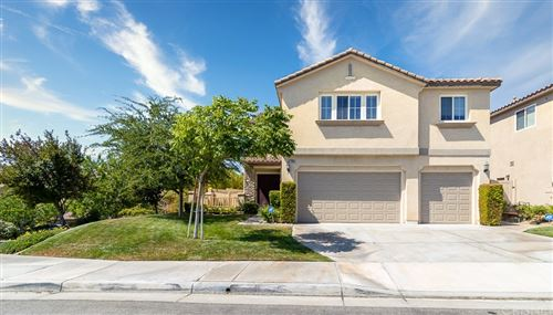 Tiny photo for 17383 Crest Heights Drive, Canyon Country, CA 91387 (MLS # SR21152414)