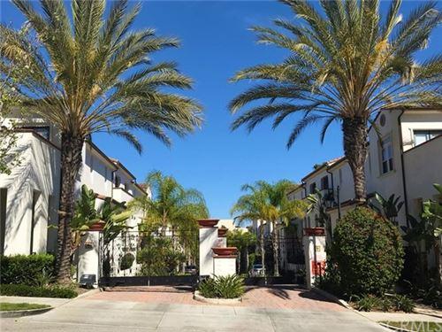 Photo of 1750 Grand Avenue #8, Long Beach, CA 90804 (MLS # WS21114414)