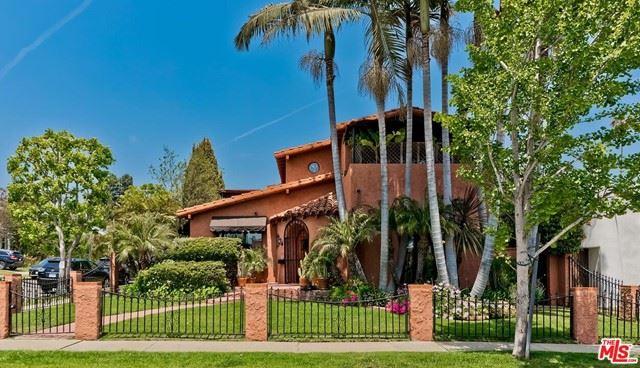 9139 Beverlywood Street, Los Angeles, CA 90034 - MLS#: 21729414
