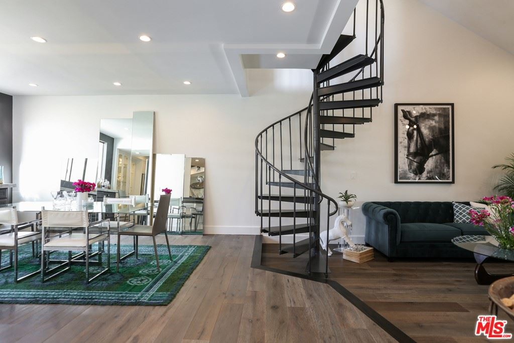 1412 N Crescent Heights Boulevard #204, West Hollywood, CA 90046 - MLS#: 21753414