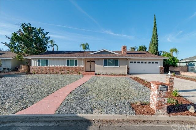 43221 San Miguel Way, Hemet, CA 92544 - MLS#: IV21075414