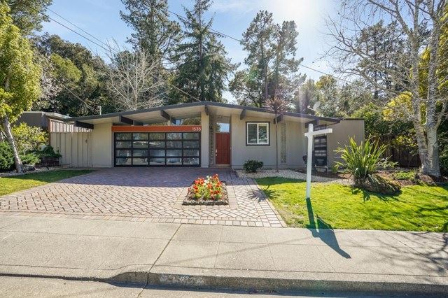 1535 Seneca Lane, San Mateo, CA 94402 - #: ML81835414