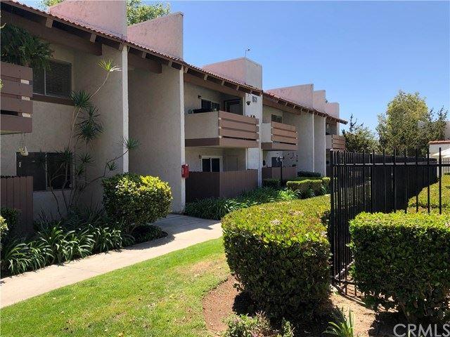 17562 Vandenberg Lane #4, Tustin, CA 92780 - MLS#: OC21095414