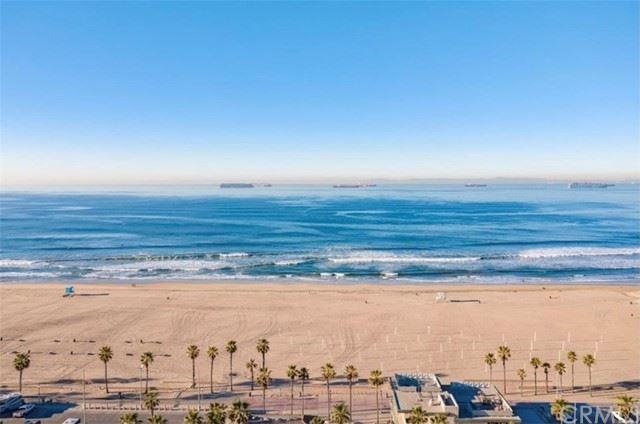 1200 Pacific Coast #102, Huntington Beach, CA 92648 - MLS#: OC21120414