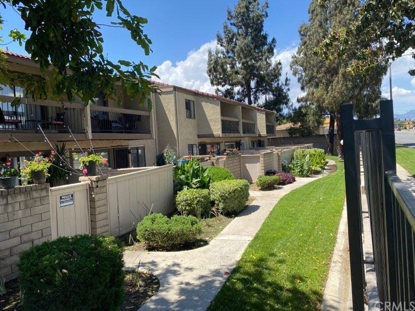 9202 Citrus Avenue #C, Fontana, CA 92335 - MLS#: OC21140414