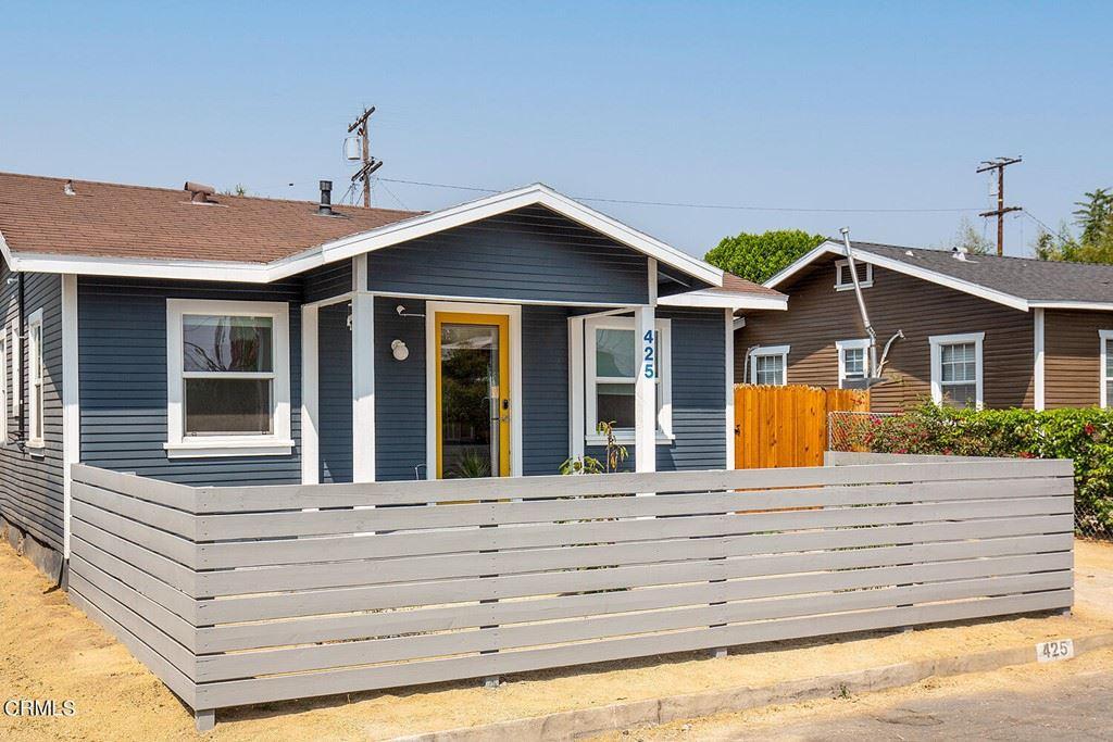425 Raymond Drive, Pasadena, CA 91107 - MLS#: P1-6414