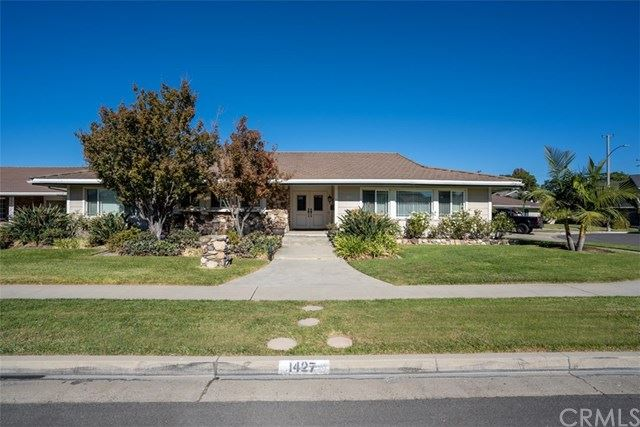 Photo for 1427 W Janeen Way, Anaheim, CA 92801 (MLS # PW20239414)