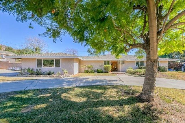 1123 W Leadora Avenue, Glendora, CA 91741 - MLS#: PW20263414