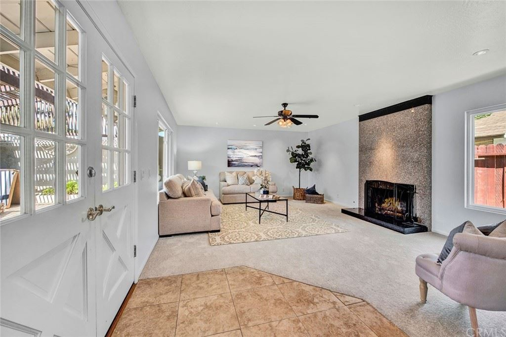 1546 E San Alto Place, Orange, CA 92865 - MLS#: PW21233414