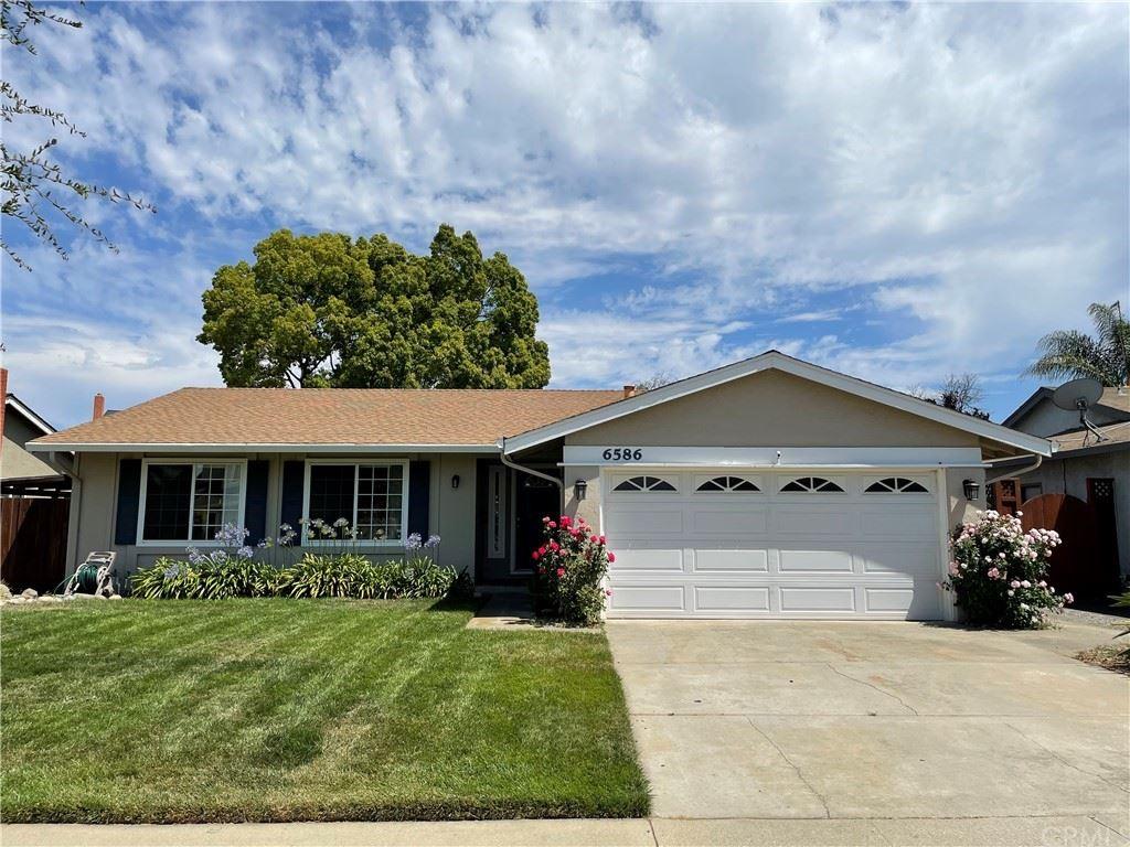 6586 Pemba Drive #OR, San Jose, CA 95119 - #: SC21145414
