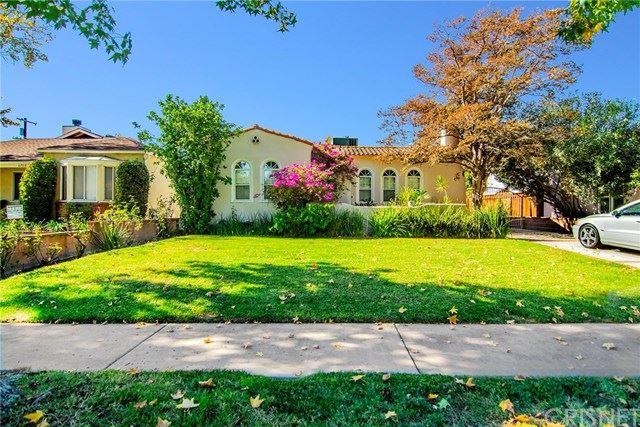 5709 Beck Avenue, North Hollywood, CA 91601 - MLS#: SR20244414