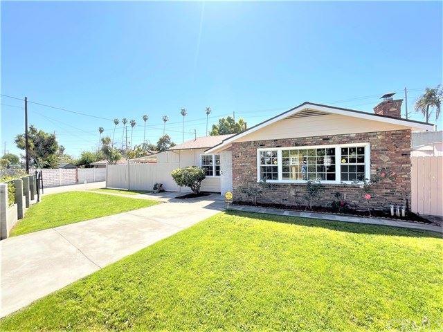 502 E Mission Road, San Gabriel, CA 91776 - MLS#: TR21067414