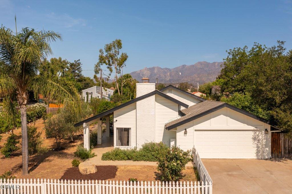 Photo of 451 Walbridge Way, Meiners Oaks, CA 93023 (MLS # V1-7414)