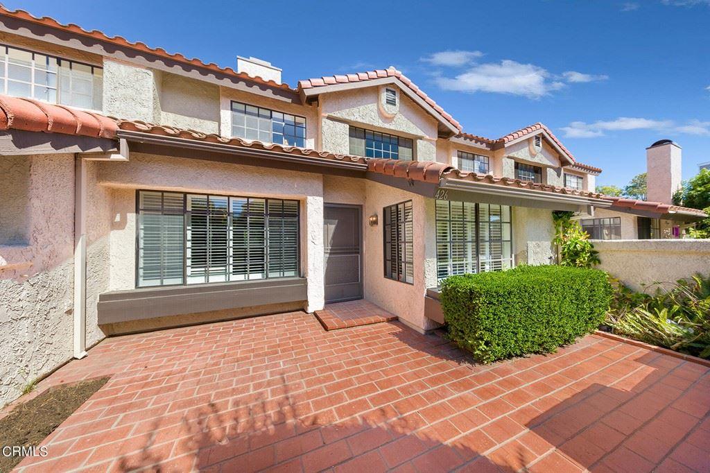 426 Las Palomas Drive, Port Hueneme, CA 93041 - MLS#: V1-8414