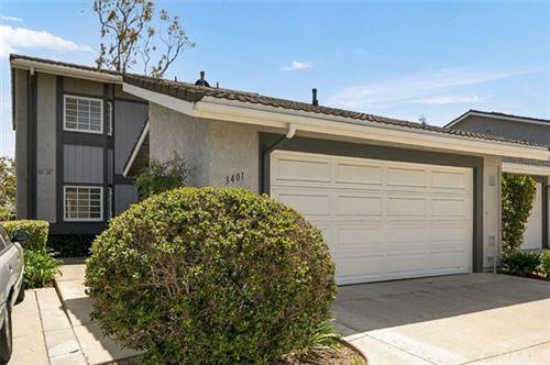 Photo of 3401 Calle La Veta, San Clemente, CA 92672 (MLS # OC21075415)