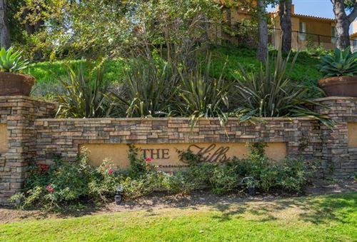 Photo of 5390 Silver Canyon Road #10A, Yorba Linda, CA 92887 (MLS # P1-1415)