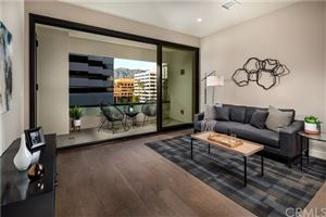 Photo of 388 Cordova Street #605, Pasadena, CA 91101 (MLS # PF19094415)