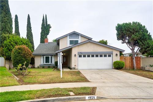 Photo of 1026 Azalea Avenue, Placentia, CA 92870 (MLS # PW21080415)