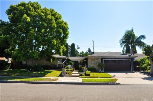 Photo of 523 S Swidler Place, Orange, CA 92869 (MLS # PW21206415)