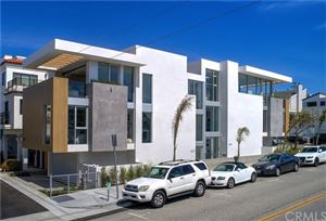 Photo of 121 2nd Street, Hermosa Beach, CA 90254 (MLS # SB19073415)