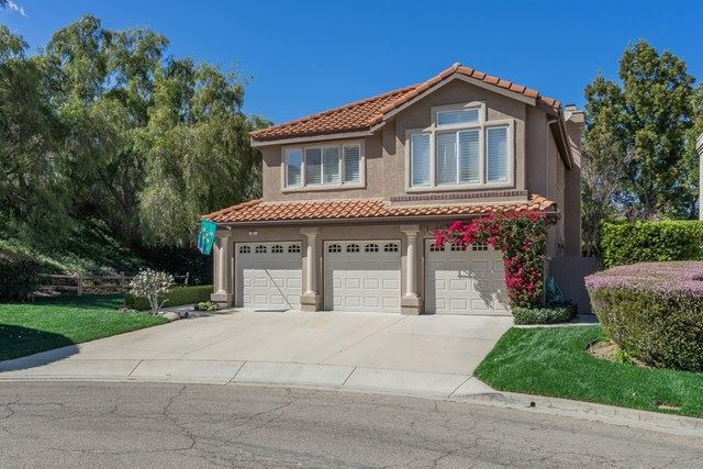 Photo of 397 Hornblend Court, Simi Valley, CA 93065 (MLS # 220002415)
