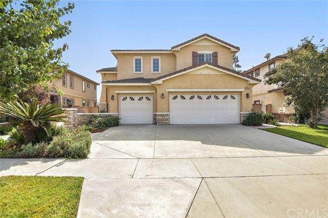 12455 Harwick Drive, Rancho Cucamonga, CA 91739 - MLS#: CV20225415