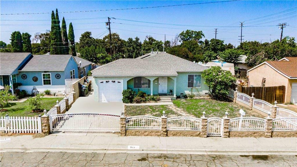 511 S Holly Avenue, Compton, CA 90221 - MLS#: DW21163415