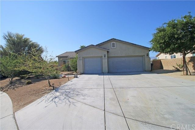 66983 Joshua Court, Desert Hot Springs, CA 92240 - #: EV20184415