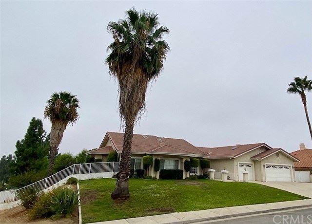 25497 Fran Lou Drive, Moreno Valley, CA 92557 - MLS#: IV20213415