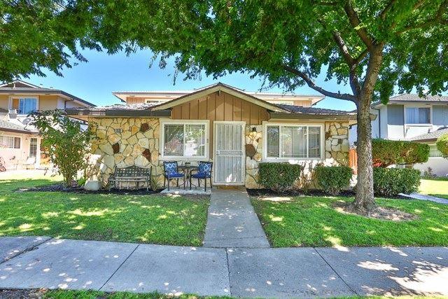 1331 Shawn Drive #1, San Jose, CA 95118 - #: ML81804415