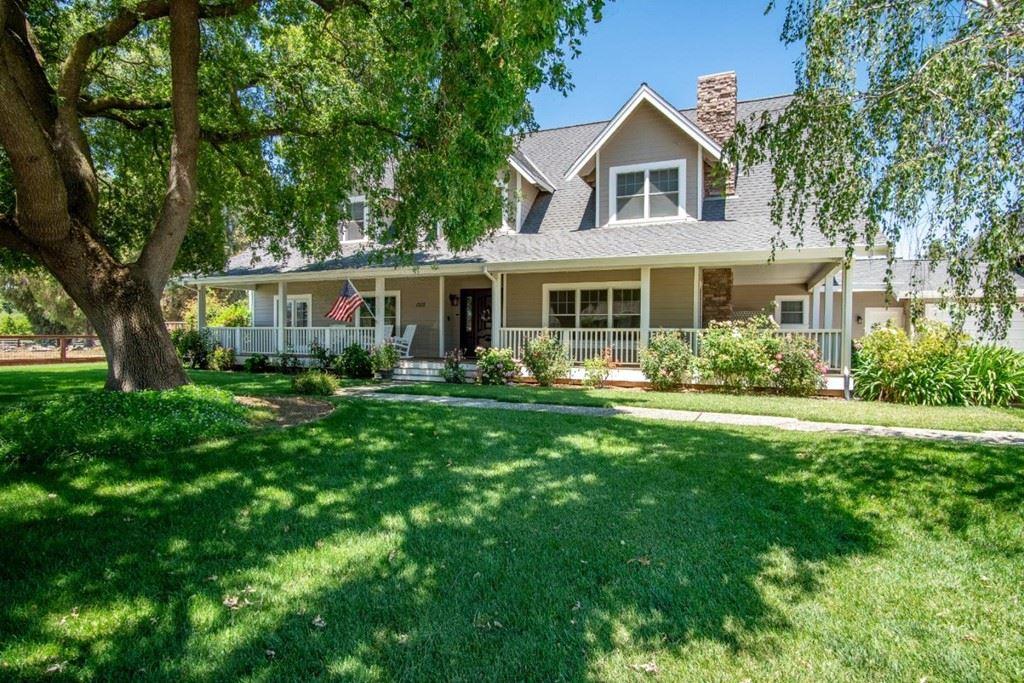 1515 Perino Lane, San Martin, CA 95046 - #: ML81851415